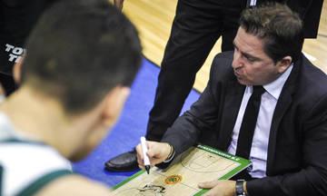 Πασκουάλ: Στο Μιλάνο για το πλεονέκτημα έδρας