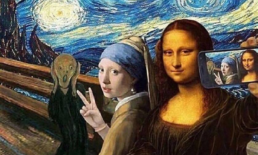 Μουσείο για selfies στο Λος Άντζελες
