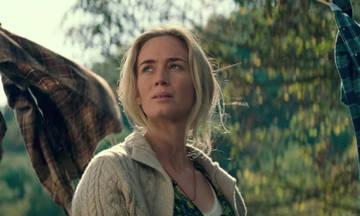Οι ταινίες της εβδομάδας: «Ένα Ήσυχο Μέρος» και «Barbara»