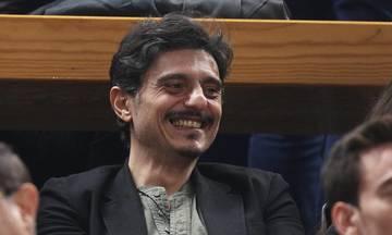 Θα έκανες πρόταση στον Σπανούλη να γυρίσει; Ο Γιαννακόπουλος απαντά...