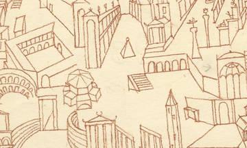 Νίκος Χατζηκυριάκος – Γκίκας. Ζωγραφίζοντας για τα βιβλία