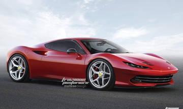 Η Ferrari Dino επιστρέφει;