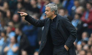 Μουρίνιο: Τελικά δεν είμαι τόσο κακός προπονητής!