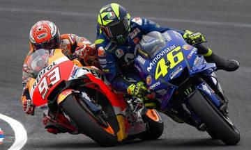 Rossi εναντίν Marquez: Κόντρες εντός και εκτός πίστας