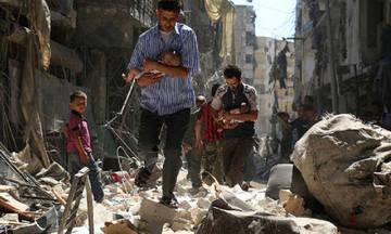 Γαλλία: Προειδοποίηση για «απάντηση» στη Συρία
