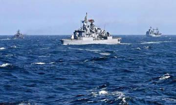 Ο Ρώσος πρέσβης μιλά για τις πιθανότητες ένοπλης σύγκρουσης στο Αιγαίο