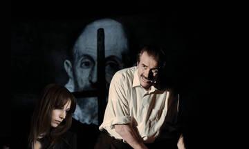 Αναφορά στον Γκρέκο, του Νίκου Καζαντζάκη στο Δημοτικό Θέατρο Καλαμαριάς