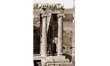 Μνημείων Μνήμες: Έκθεση στο Μουσείου Βυζαντινού Πολιτισμού