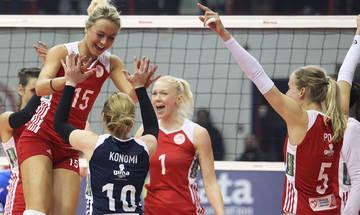 Κοβάσεβιτς: «Γενναία ομάδα»