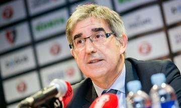 Γιαννακόπουλος κατά Μπερτομέου: «Αποτυχημένος. Πόσο θα περιμένει για να παραιτηθεί;»