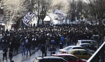 ΠΑΕ ΠΑΟΚ: «Όλοι μαζί στο συλλαλητήριο»