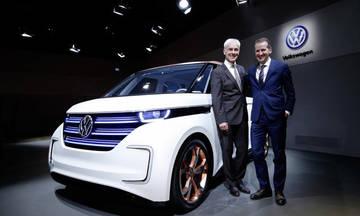 Νέα αλλαγή στην ηγεσία του Ομίλου Volkswagen