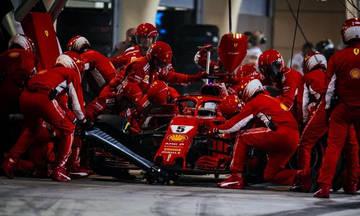 F1: Η Ferrari εξήγησε τι πήγε στραβά με το πιτστοπ