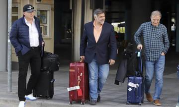Στη Θεσσαλονίκη οι υποψήφιοι επενδυτές του Άρη!