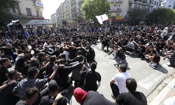 Διχαστική δήλωση Τουρσουνίδη: «Θα χωρίσουμε την Ελλάδα στα δύο»