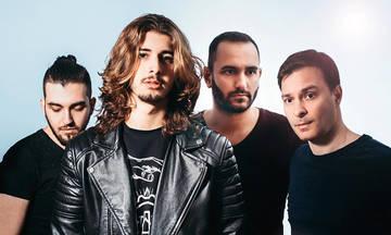 Οι L.O.U.D. live στο Ρομάντσο