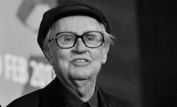 «Έσβησε» ο μεγάλος σκηνοθέτης Βιτόριο Ταβιάνι