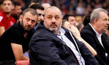 Καραπαπάς: «Στην ERT (Edw Radio Thessaloniki) να δείξουν όλο το βίντεο με σπικάζ Μίνου»
