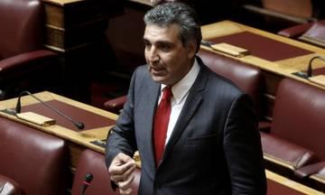 """Δεν συμμαζεύεται ο Φωκάς: «Δεν το εννοώ το σύνθημα, όπως δεν εννοούν οι Αθηναίοι το """"Βούλγαροι""""»"""