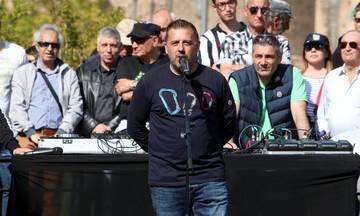 Ο Τουρσουνίδης προσπαθεί να συμμαζέψει το «θα χωρίσουμε την Ελλάδα στα δύο»