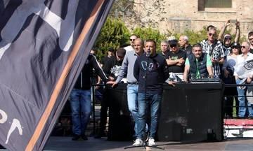 Προκλητικός πάλι ο Τουρσουνίδης: «Φιέστα στα δικαστήρια η ΑΕΚ, να πάρει μαζί και τον Ολυμπιακό»