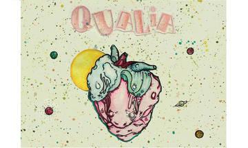 Qualia: Ο νέος δίσκος της Terry live στο Gazarte