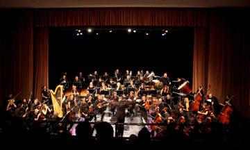 «Viva Italia» με τη Συμφωνική Ορχήστρα του Δήμου Αθηναίων!