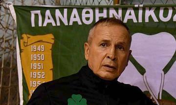 Γρονθοκόπησε πατέρα αθλητή ο προπονητής του Παναθηναϊκού Γ. Αϊδινιώτης!