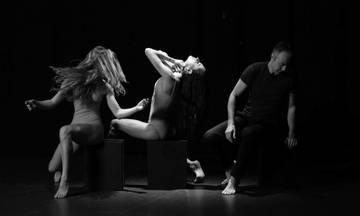 Τώρα, της a.dd dance company στο Θέατρο Olvio