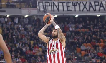 Tα ΤOP 10 καρφώματα της EuroLeague έχουν Πρίντεζη! (vid)