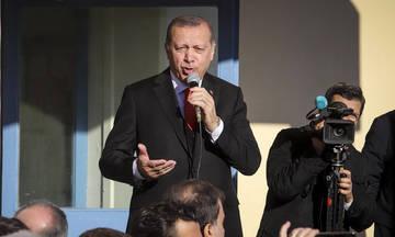 Ξαφνικά προκήρυξε εκλογές ο Ερντογάν