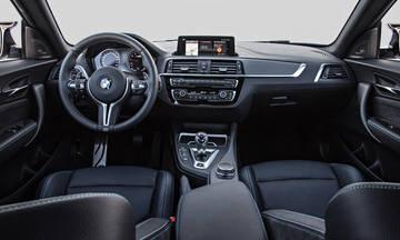 Νέα BMW M2 με τον κινητήρα της Μ3! (vid)
