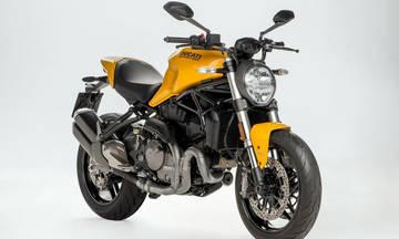 Όλες οι νέες Ducati στην Έκθεση Μοτοσικλέτας