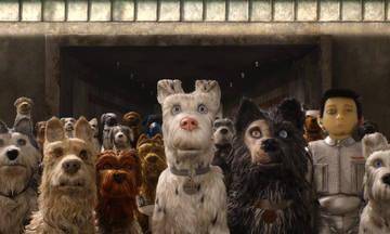 Νέες ταινίες: Το απολαυστικό «Νησί των Σκύλων»