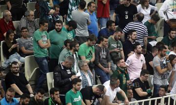 Τιμωρεί ξανά τον Παναθηναϊκό η Euroleague