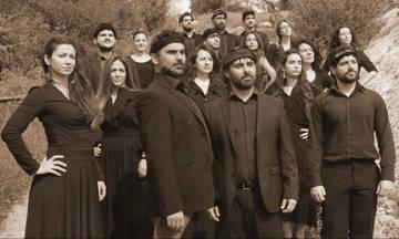 Η μάχη της Κρήτης: Κρητικοί χοροί στο Γυάλινο