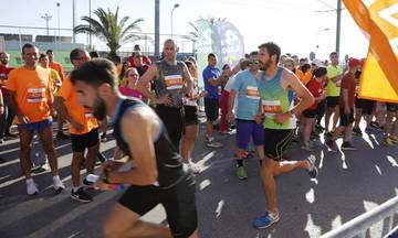 Τρέχει ο Π. Αγγελόπουλος ενόψει Κάουνας (pic)