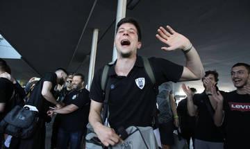 Ειρωνείες του ΠΑΟΚ, ότι ο Ολυμπιακός γύρισε από τη Ρόδο με πλοίο