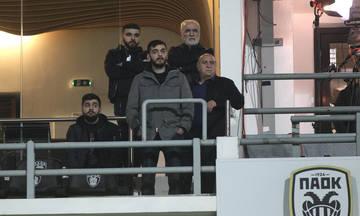 Απειλεί με αποχώρηση από το Κύπελλο ο ΠΑΟΚ