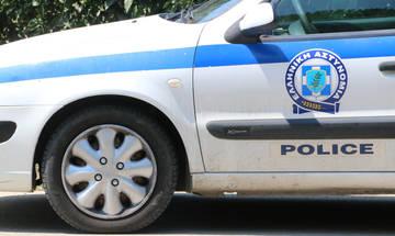 Αλεξανδρούπολη: Τέσσερις συλλήψεις για εκβιασμό και εμπρησμούς Ι.Χ.