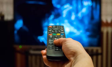 TV σαχλαμάρα