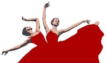 Γιορτάζουμε την Παγκόσμια Ημέρα Χορού 2018!