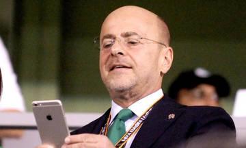 Χαστούκι εξωτερικού: Η UEFA ανακοίνωσε τιμωρία του Παναθηναϊκού