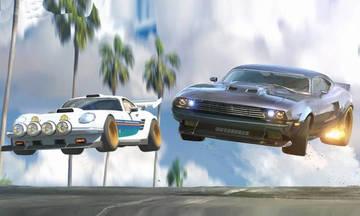 Έρχεται σειρά Fast & Furious στο Netflix