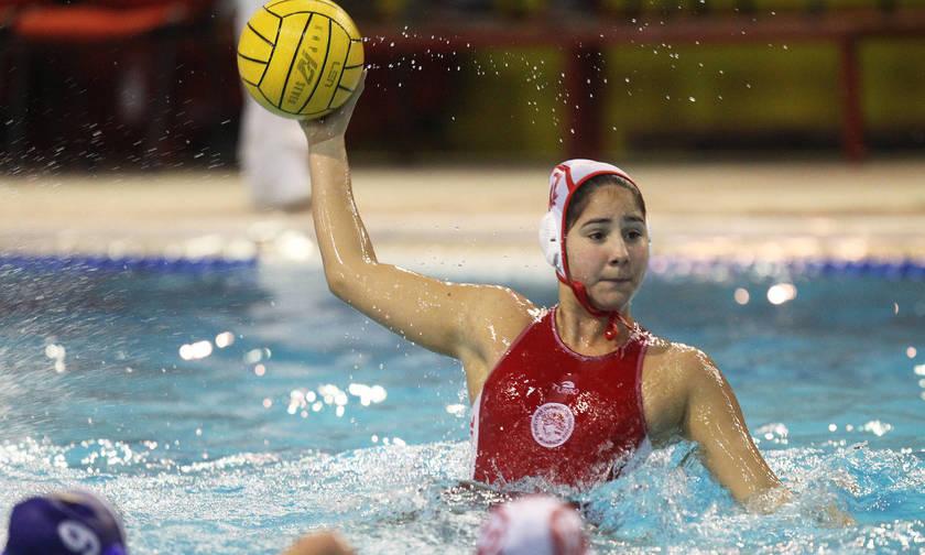 Μία νίκη από τον τελικό του πρωταθλήματος ο Ολυμπιακός