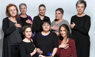 Παρ' όλα αυτά: 9 μαρτυρίες γυναικών για τον καρκίνο, στο Βασιλικό Θέατρο