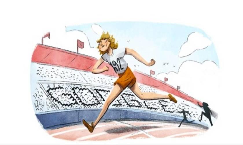 Φάνι Μπλάνκερς - Κοέν: Η «ιπτάμενη νοικοκυρά» και αθλήτρια του 20ου αιώνα
