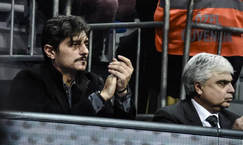 Το νέο επεισόδιο στην κόντρα Παναθηναϊκού - Euroleague