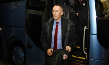 Τόμιτς: Μας στοίχισαν οι τραυματισμοί, συγχαρητήρια στη Ζαλγκίρις