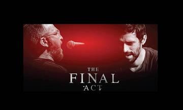 Οι Final Act στη Μουσική Σκηνή Σφίγγα